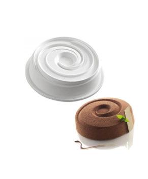 Форма для муссовых десертов Круговорот