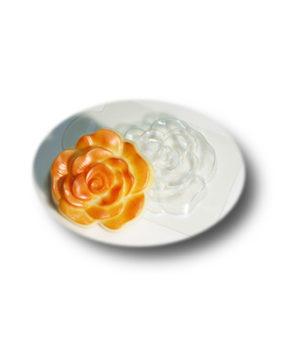 Пластиковая форма для шоколада, Дикая роза