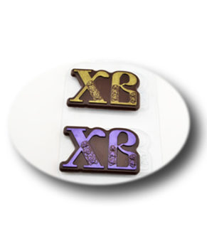 Пластиковая форма для шоколада, Шоко-ХВ