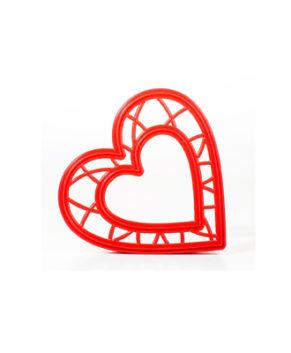 Вырубка для пряников и печенья Сердце