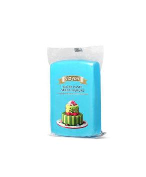 Мастика Визьен голубая, 1 кг