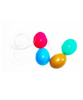 Пластиковая форма для шоколада Яйцо С0