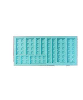 Молд силиконовый Лего