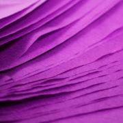 Упаковочная бумага Тишью фуксия