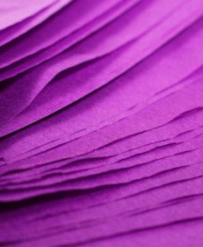 Бумага упаковочная Тишью, Фуксия 10 листов
