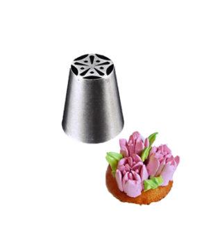 Насадка кондитерская Тюльпан №2