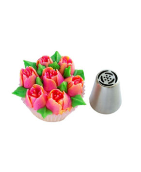 Насадка кондитерская Тюльпан