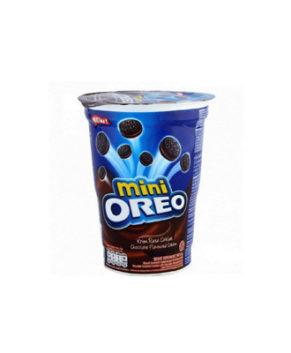 Печенье OREO Мини Шоколад, 67гр