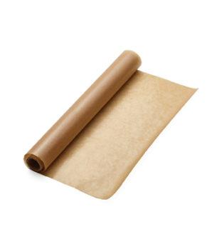 Пергаментная бумага силиконизированная, 25м