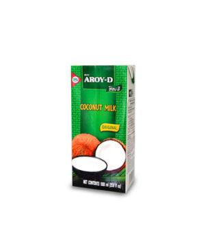 Кокосовое молоко AROY-T, 1л