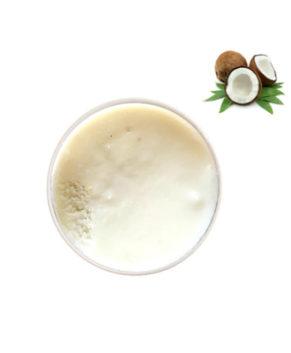Паста из мякоти кокоса, 120гр (мир кондитера)