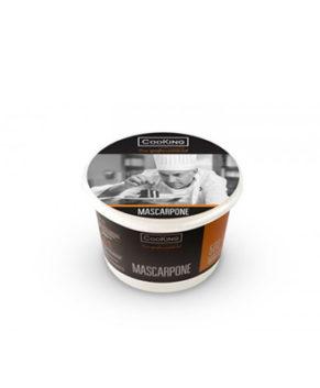 Сыр Маскарпоне 83% COOKING, 500гр