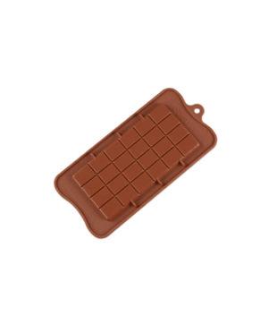 Силиконовая форма Шоколадная плитка