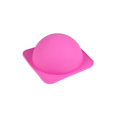 Силиконовая форма шар 15,5см