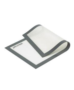 Силиконовый коврик армированный для макаронс Silikomart 40×30см