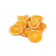 Сублимированный апельсин шайбы
