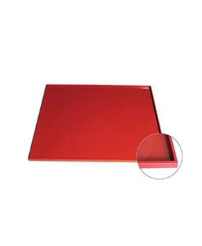 Силиконовый коврик с бортиками РУЛЕТ Silikomart 32,5×32,5 см