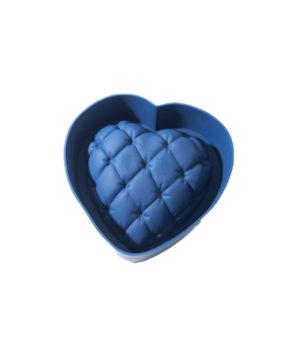 Форма для муссовых десертов Сердце