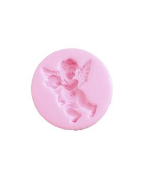 Молд силиконовый Праздничный ангел