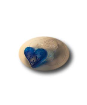 Пластиковая форма для шоколада, Влюбленность
