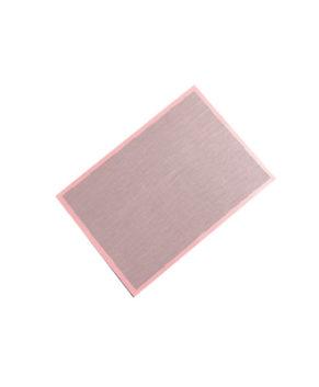 Силиконовый перфорированный коврик Амато 42×29см