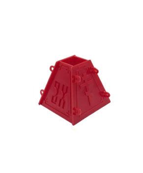 Пластиковая форма для ПАСХИ