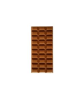 Пластиковая форма для шоколада Плитка шоколад 7х15 см