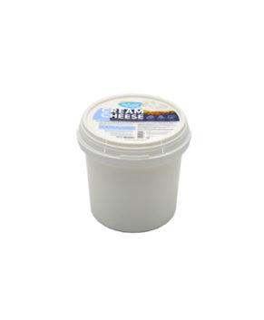 Творожный сыр сливочный 60% Чудское озеро, 1кг