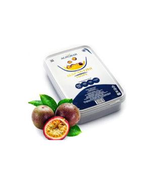 Пюре AGROBAR Маракуйя 0,25 кг (замороженное)