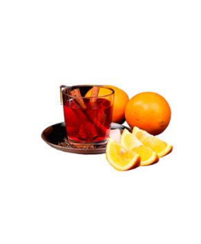 Пищевой ароматизатор TРА Цитрусовый Пунш (Citrus Punch), 10мл