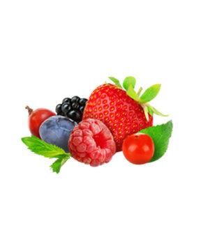 Пищевой ароматизатор TРА Ягодный Микс( Berry Mix), 10мл