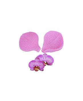 Молд силиконовый Лепесток Орхидеи
