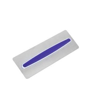 Шпатель кондитерский Прямой, фиолетовый
